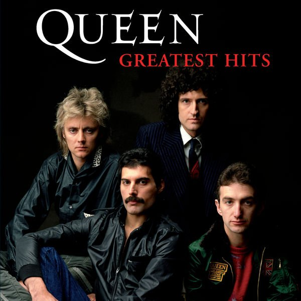 Queen - Greatest Hits (Remaster) 2011 FLAC