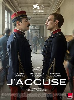 J'accuse FRENCH DVDRIP 2020