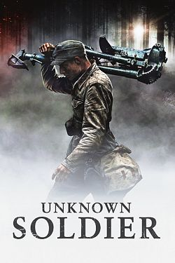 The Unknown Soldier FRENCH BluRay 720p 2020