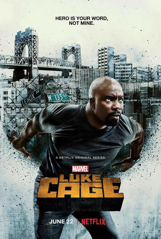 Marvel's Luke Cage Saison 2 FRENCH BluRay 720p HDTV