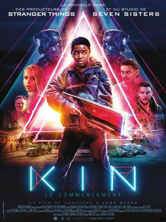 Kin : le commencement FRENCH DVDRiP 2018