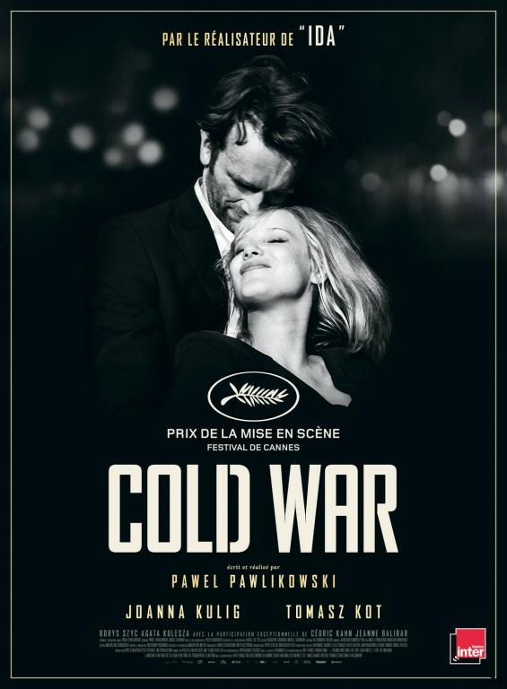 Cold War FRENCH BluRay 1080p 2019