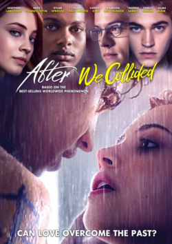 After - Chapitre 2 FRENCH BluRay 720p 2020