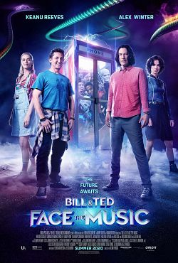 Bill & Ted Face The Music FRENCH WEBRIP 720p 2020