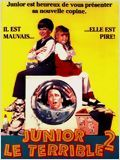 Junior le Terrible 2 FRENCH DVDRIP AC3 1991