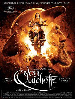 L'Homme qui tua Don Quichotte FRENCH DVDRiP 2019