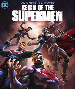 Reign of the Supermen FRENCH DVDRiP 2019