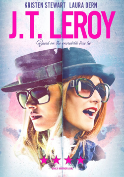 J.T. Leroy FRENCH BluRay 1080p 2020