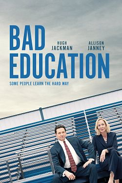Bad Education FRENCH BluRay 720p 2020