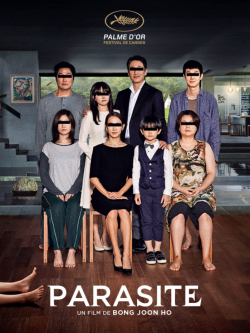 Parasite FRENCH DVDRIP 2019