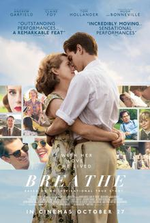 Breathe FRENCH BluRay 720p 2018