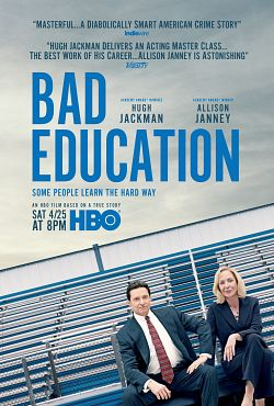 Bad Education FRENCH WEBRIP 1080p 2020